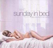 CD Sunday in bed No. 5 Doppel CD