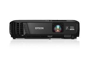 Epson PowerLite 1284 Projector