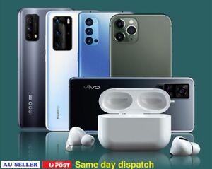 Wireless Charging TWS bluetooth 5.0 wireless Earphones Earbuds headphones Pro