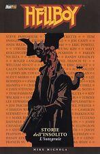HELLBOY  STORIE DELL'INSOLITO INTEGRALE Sconto 20%  Ed. Magic Press