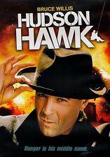 Hudson Hawk  (DVD) Bruce Willis , Andie MacDowell, Danny Aiello  BRAND NEW