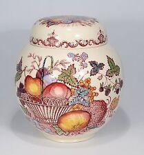"Mason`s ""Fruit Basket"" Teedose"
