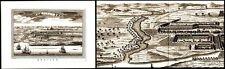 Indonesien  Sumatra    Aceh   Kupferstich   1726