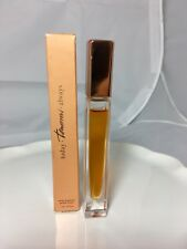 """TOMORROW"" Touch Roll-On Perfume AVON .23 fl oz New with Box"