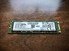 SAMSUNG 850 EVO M.2 SSD 500GB MZNLN500
