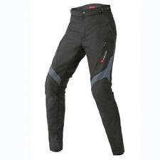 Pantalon noir pour motocyclette, Taille 42