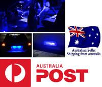 Holden Commodore LED Number Plate Light Bulbs VN VP VR VS VT VU VX VY VZ VE VF