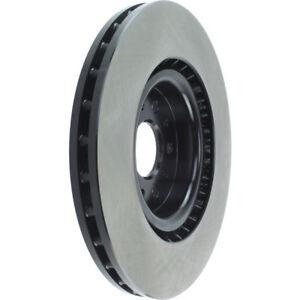 Disc Brake Rotor-Premium Disc - Preferred Front fits 2015 Ram ProMaster City