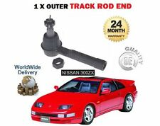 FOR NISSAN 300ZX Z32 + FAIRLADY 3.0 V6 1989--> NEW 1 X OUTER TRACK ROD END