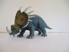 Schleich Styracosaurus Dinosaur Tricerotops Retired
