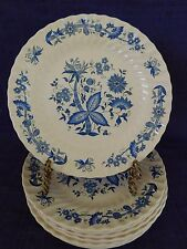 New listing Royal Meadow Blue Dinner Plate 1 of 4 available have more items to this set