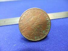 vtg coin token roland garros 1888 1918 aviator aviation h duetthe 10 franc 1988