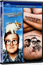 NEW DOUBLE FEATURE DVD // TRAILER PARK BOYS MOVIE + COUNTDOWN TO LIQUOR DAY