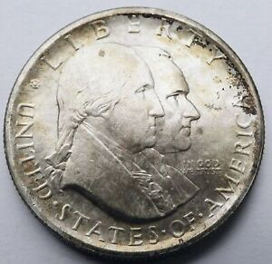 1926 Sesquicentennial of Independence Commemorative Silver Half Dollar 50C - BU