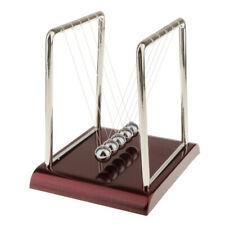 Pendule Newton Balance Berceau Physique de Balle Scientifique Jouet Educatif #1