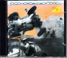 """CD - """" UGLYSTICK - Uglystick """""""