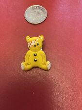 Pudsey Bear Pin Badge