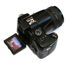 Vollspektrum UMBAU Panasonic LUMIX FZ50 Infrarot Infrarotkamera Full-Spectrum IR
