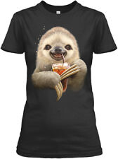 Sloth- Ds6 Gildan Women's Tee T-Shirt