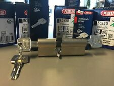 Original-ABUS-EC550-Profildoppelzylinder-35-45-mit-3-Schluessel-vom-Fachhaendler