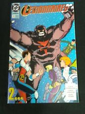 DC Comics Legionnaires June 3 1993 1... Comic Book