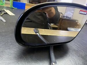 1995-1996 Chevy Impala SS Driver Side Electric Mirror GM