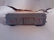 VARNEY HO SCALE SOUTHERN PACIFIC #31560 WOOD BRACED BOXCAR, BOXED