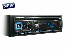 AUTORADIO ALPINE CDE-193BT BLUETOOTH MULTICOLORE BLUETOOTH