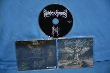 Wodensthrone 'Curse' Emperor,Dissection,Hate Forest