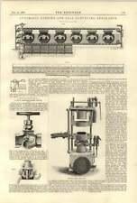 1890 automatica attizzando POMPE dongyu MINIERA LEEDER Pressa a sabbia