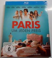 Paris um jeden Preis -  Komödie - Blu-Ray - 2014 - NEU