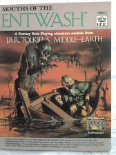Bocas del entwash MERP ICE Tierra Media Tolkien RPG Aventura Módulo