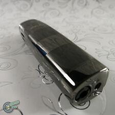 JET Lighter Cigar Burner Butane Gas Refillable Refill Cigarette Flame Gold 188