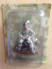 Soldat Drillichanzug 1940 Soldato terzo reich - Hobby & Work NUOVO