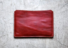 ROBERU Leather Case Red for iPad mini Kindle fire HD from Japan New