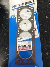 Vauxhall Opel C20LET Redtop red top 2.0 Reinz Head gasket 61-34210-00