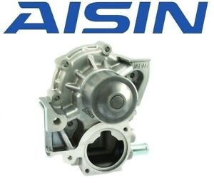 Aisin Engine Water Pump WPF-025 For Subaru Forester Outback Legacy Impreza Saab