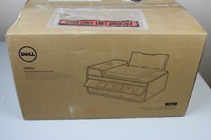 Brand New Dell V525w All-In-One Wireless Inkjet Printer