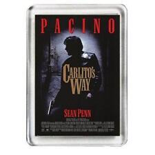 Carlito's Way. The Movie. Fridge Magnet.