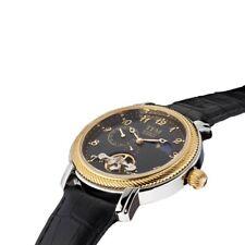 Franklin Mint Men's Slim-Strap Watch