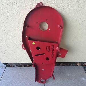 Schwenkrahmen LM 02101612 für Mengele Ladewagen Garant