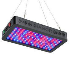 1500W Led Grow Light Full Spectrum Lamp for Plants Hydro with Veg Bloom Switch