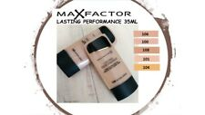 Max Factor Lasting Performance Foundation 35ml 108 Honey Beige