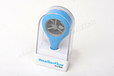 WEATHER FLOW Wind Meter Speed Direction for Smartphone