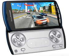 SONY Ericsson XPERIA PLAY R800X - 1GB - Black (Verizon) Smartphone VERY GOOD!