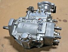 DEUTZ FUEL INJECTION PUMP 223-3729 BOSCH  VE4/12F1200R636-1 4154 172 992