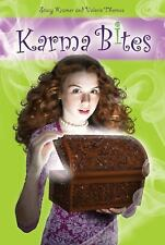 Karma Bites by Valerie Thomas and Stacy Kramer (2010, Paperback)