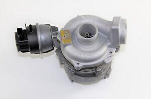 Turbolader Audi A4 A5 A6 Q5 2.0 TDI Motor CAHA 170 PS