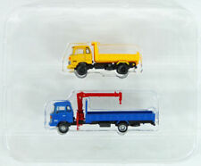 """Tomytec Truck Collection """"Construction Site Truck A"""" 1/150 N scale 284888"""