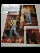 POSTER MIGUEL BOSE'
